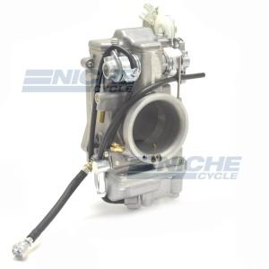 Mikuni HSR48 TM48 48mm Flat Slide Pumper Carburetor TM48-1