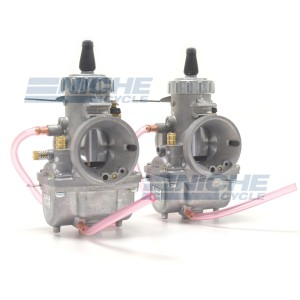 Mikuni 34mm BMW R100 Carburetor Set VM34-R100