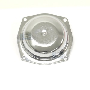 Honda CB350 SL350 CL350 Carburetor Top Chrome  16014-286-000