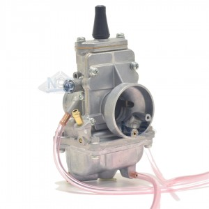 Mikuni TM24 Flat Slide 24mm Carburetor TM24-8001
