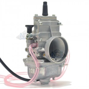 Mikuni TM34 Flat Slide 34mm Carburetor TM34-2