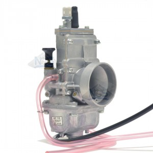 Mikuni TM36 Flat Slide 36mm Carburetor TM36-2