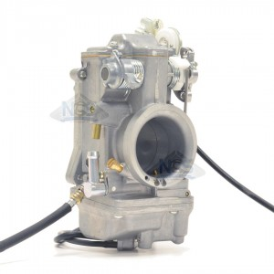 Mikuni HSR45 TM45 45mm Flat Slide Pumper Carburetor TM45-2K