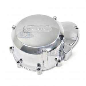 Kawasaki Polished Stator Cover Z1A/B KZ900 18-18890