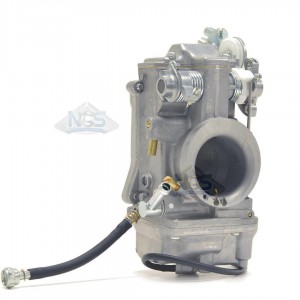 Mikuni HSR42 TM42 42mm Flat Slide Pumper Carburetor TM42-6