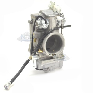 Mikuni HSR48 TM48 48mm Flat Slide Pumper Carburetor TM48-1