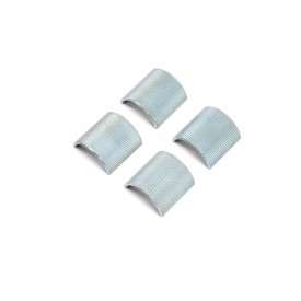 "Handlebar Shims 1""-7/8"" Set"