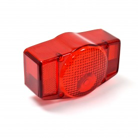 Honda OE Style Taillight Lens 33702-341-671