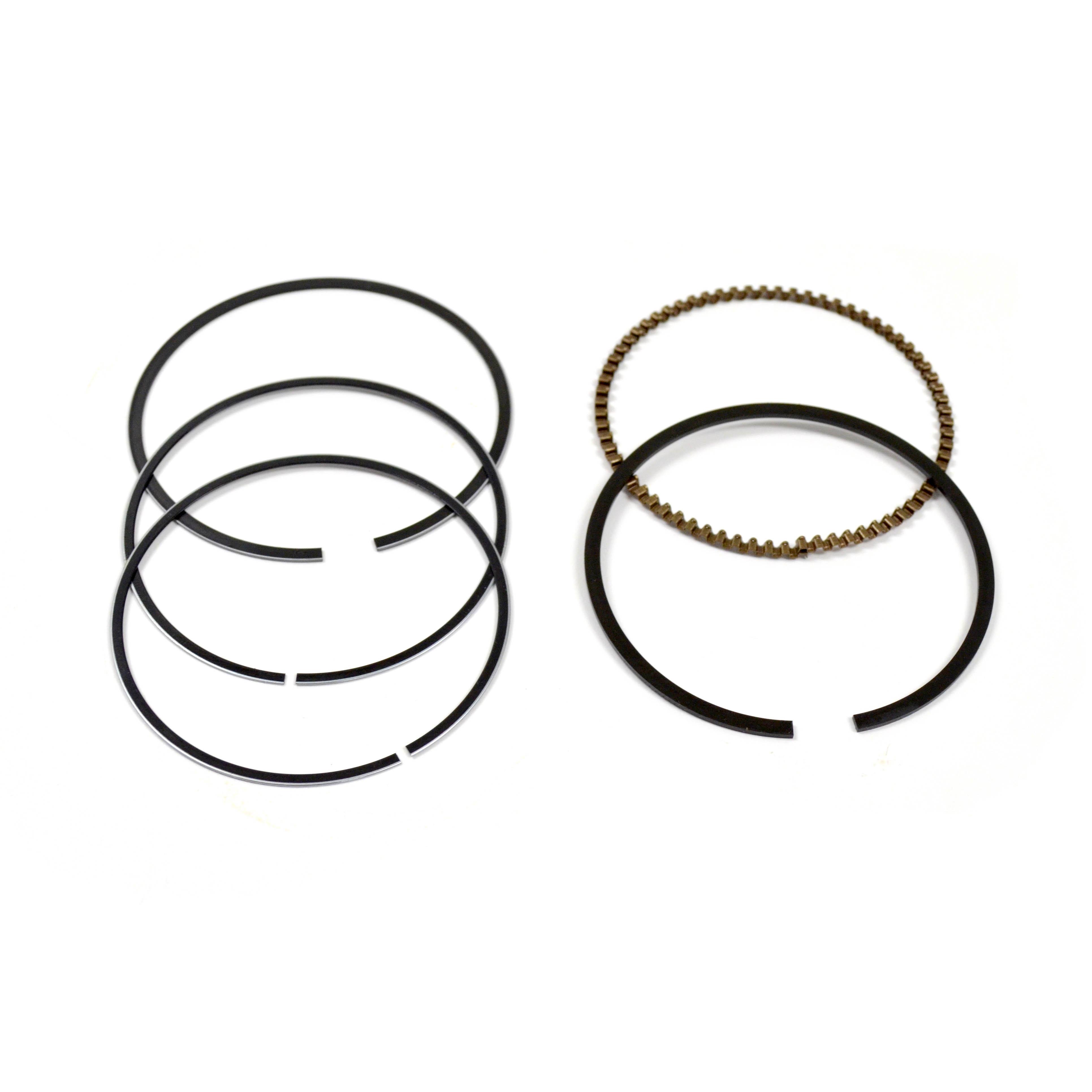 Kawasaki Bayou Piston Rings