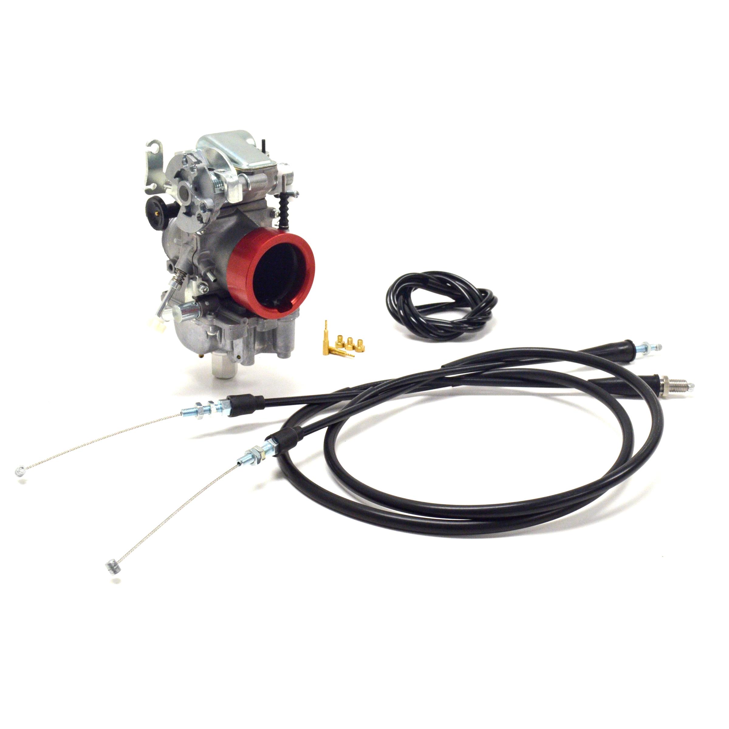 Honda Xr400 R Mikuni Tm36 68 Pumper Performance Carburetor