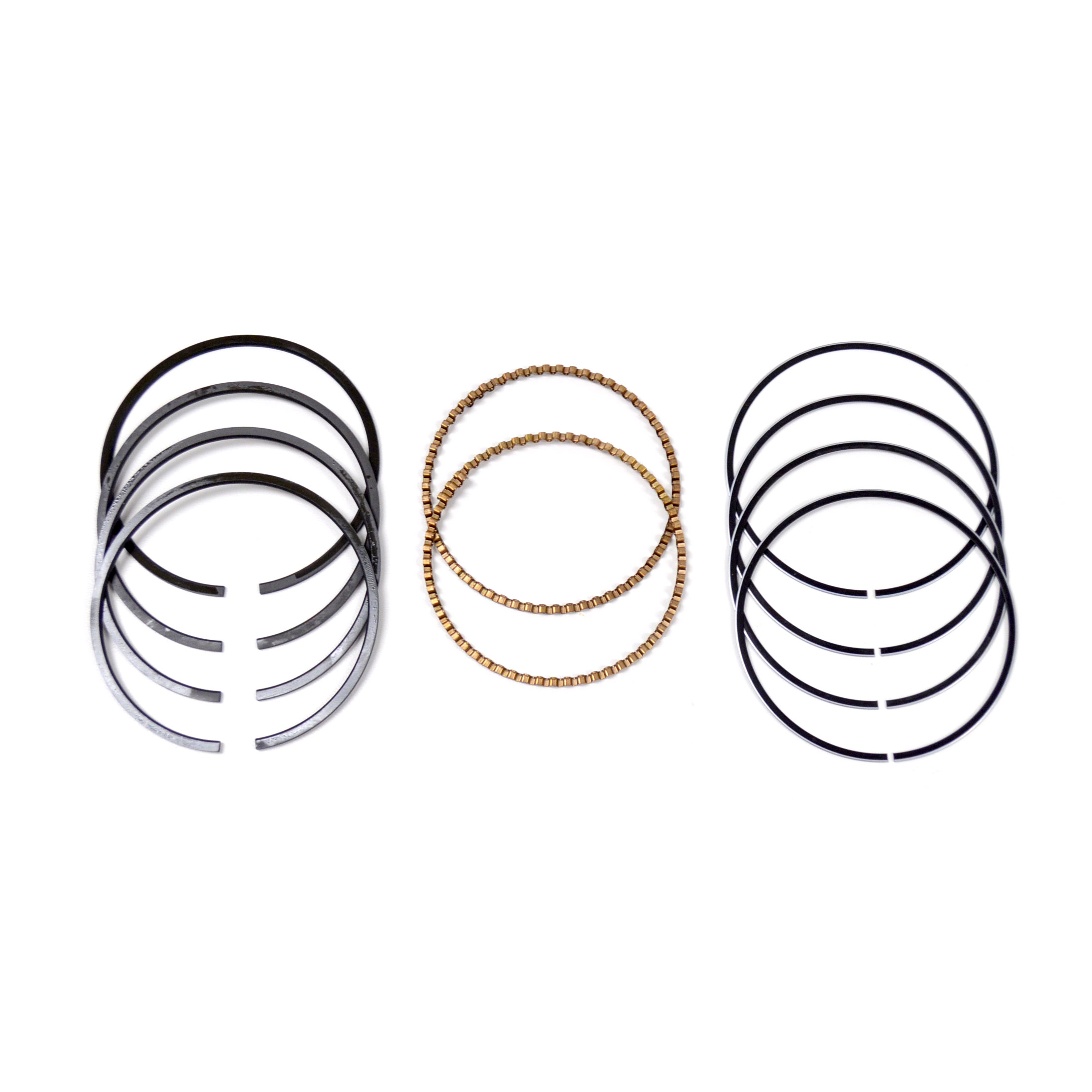 triumph 750 twin t140 tr7 motorcycle piston rings usa