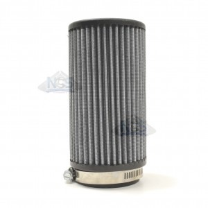Straight Air Filter - 62mm JR-82
