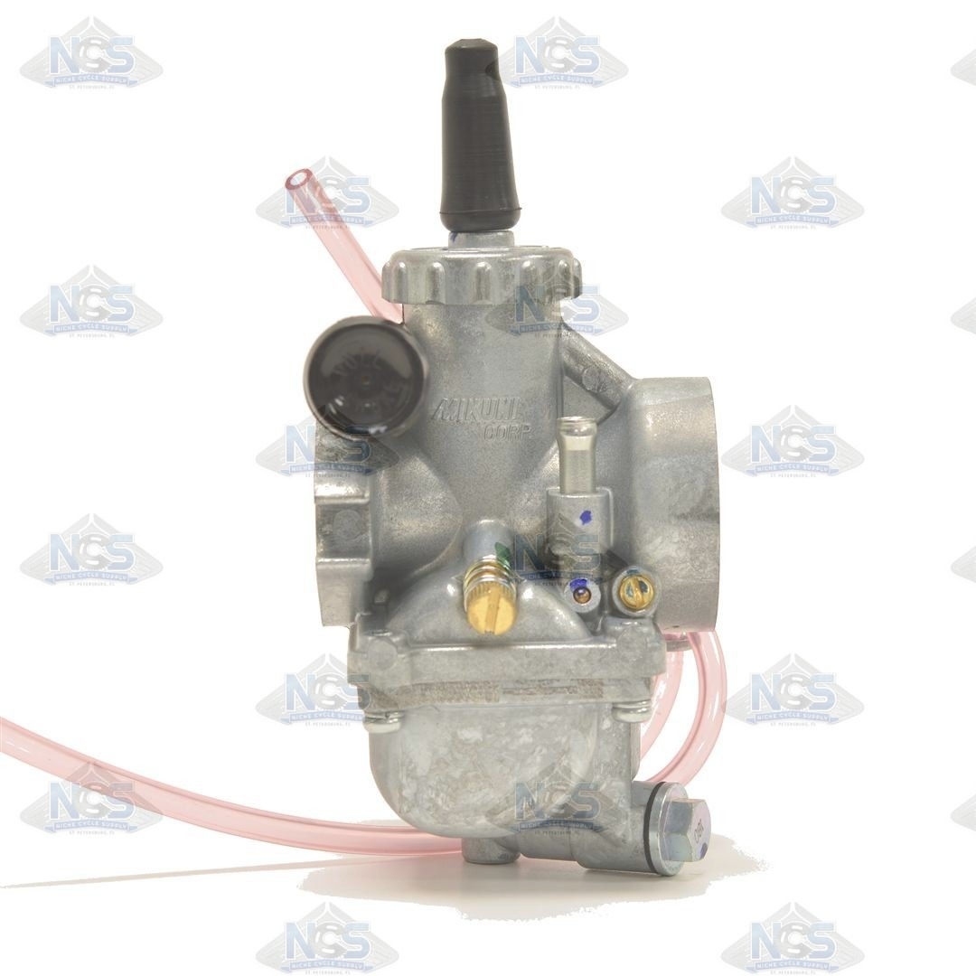 mikuni vm20 round slide 20mm carburetor vm20 273 genuine