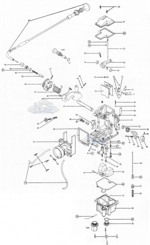 Mikuni Bst 31 Manual