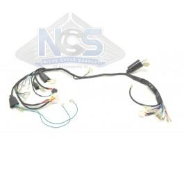 honda cb400f 75 77 complete wire harness 1b7 honda cb400f 75 77 complete wire harness Universal Wiring Harness Diagram at edmiracle.co