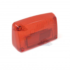TAILLIGHT LENS SUZ 62-06130