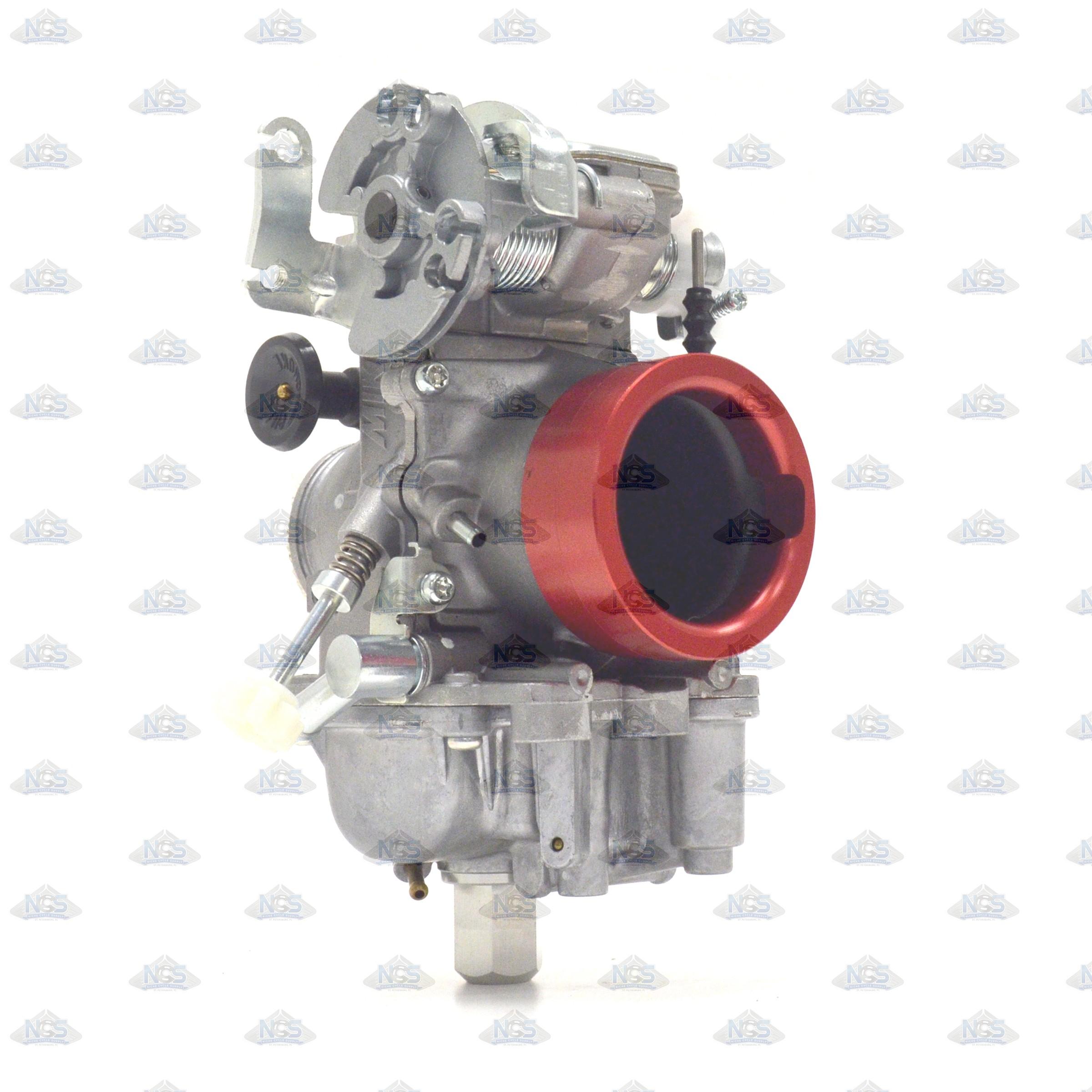 Mikuni Tm 36 40 Carburetor Rebuild Kit Tm36 Tm40 Hs 40