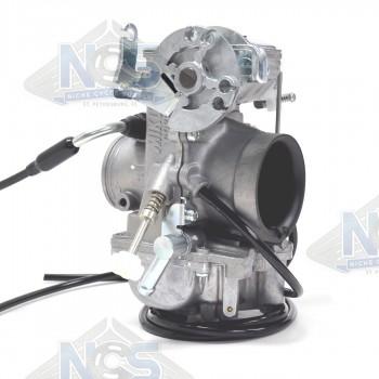 mikuni tm40 pumper flat slide 40mm pumper carburetor tm40. Black Bedroom Furniture Sets. Home Design Ideas