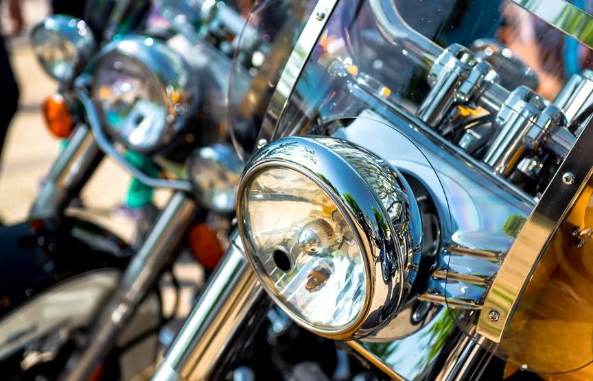 custom made motorcycles