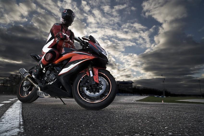 custom motorcycle accessories