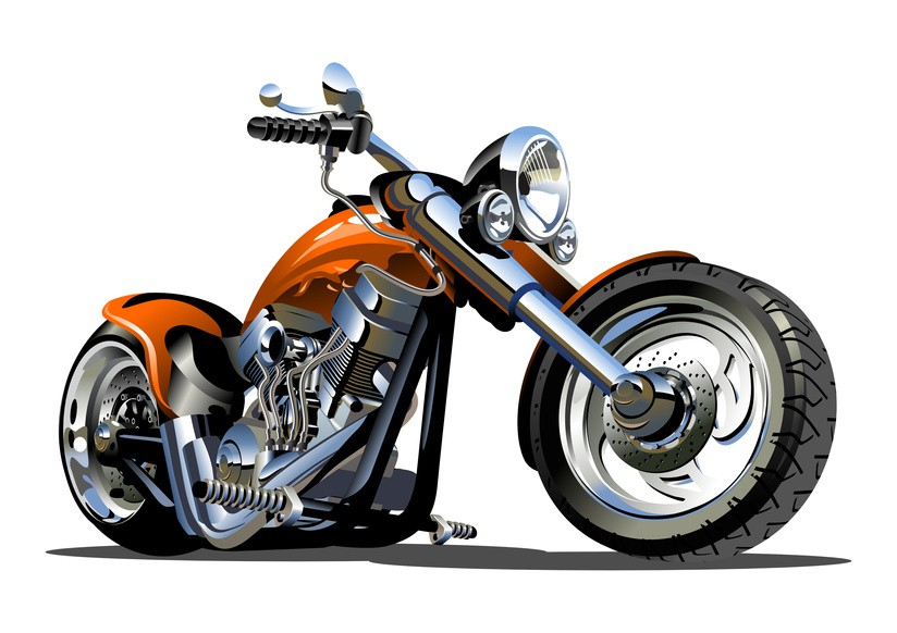 customizing motorcycles