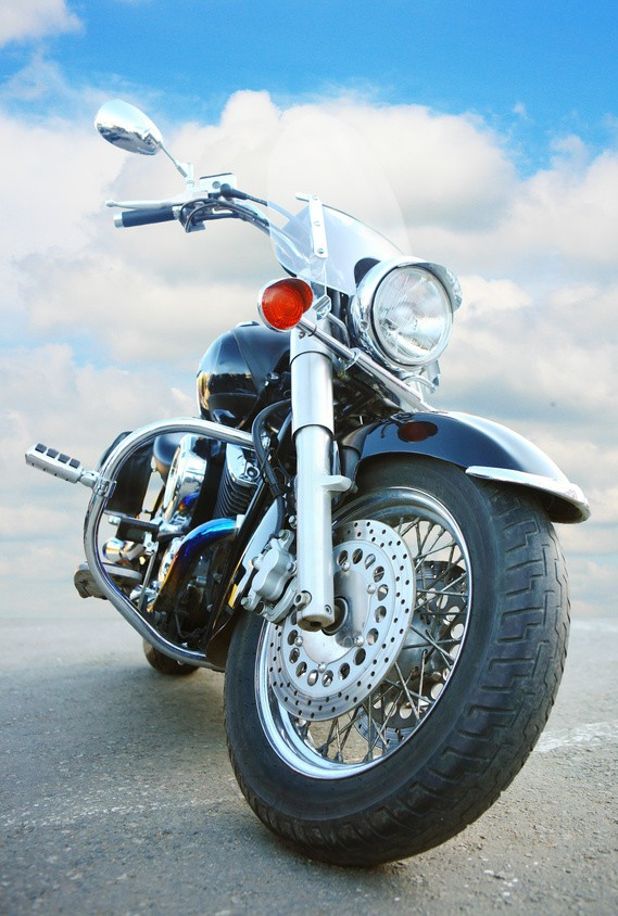 Perfect Motorcycle