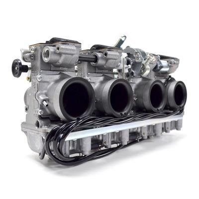 Carburetor Racks