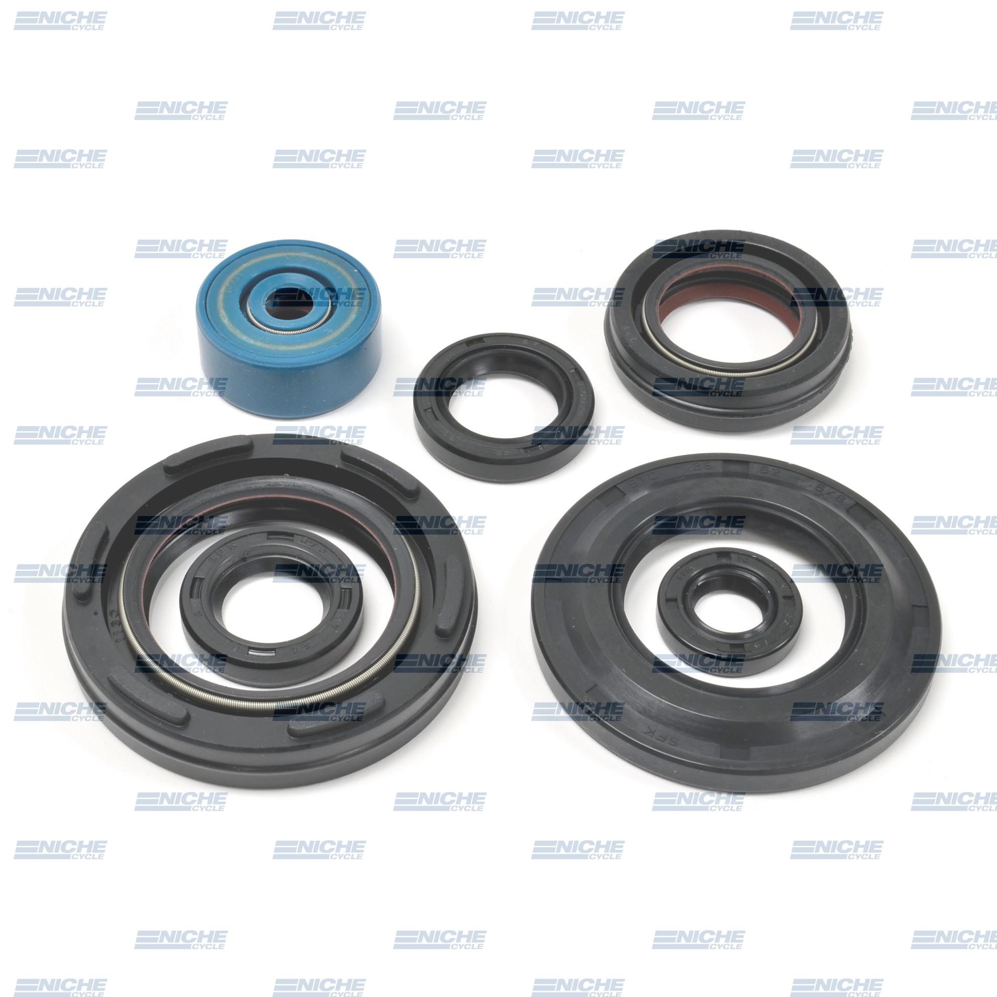 Yamaha YFZ 350 Banshee Engine Oil Seal Kit 19-84450
