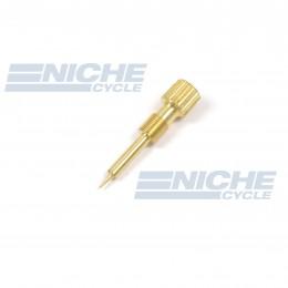 Mikuni Pilot Fuel Screw - RS34-40 & TM36/TM40 604-26003