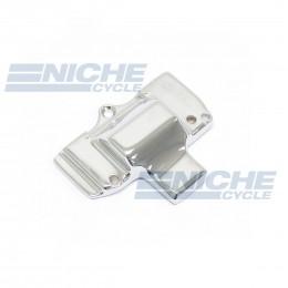 Mikuni HSR42/45 Top Cap - Chrome 776-39005-P