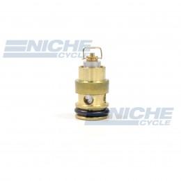 Mikuni 990-786-044 - Viton Tip Needle & Seat Assembly 990-786-044