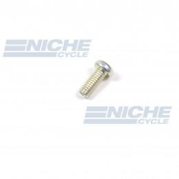 Mikuni Float Pin Retaining Screw C2-0410