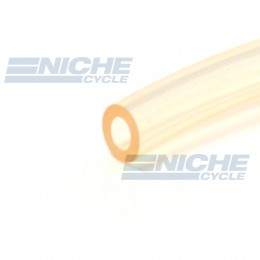 """Clear Fuel Line - 1/4"""" 14-03610"""