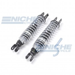 Vintage Japanese Style Rear Shock Set 17-05552