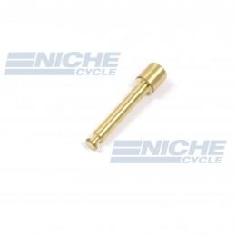 Mikuni Starter, Choke Plunger Fitting - VM24-26 Flange Type VM15/62
