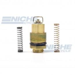 Mikuni Needle & Seat Valve Replacement Kit SBN38 MK-BN38NV