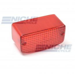 Honda OE Style Taillight Lens 62-20230