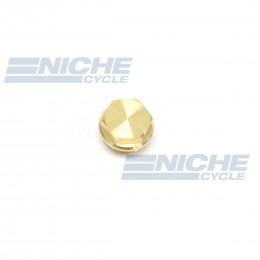 Mikuni VM30 Small Body Drain Plug - Brass VM26/160