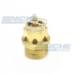 Mikuni VM38/11 - 6 Hole Metal Tip Needle & Seat Assembly VM38/11