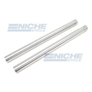 HD FXD 49mm Fork Tubes Pair '06 UP 46605-06 HD-FXD-FORK-TUBES