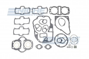 Honda CB450 Super Sport CB500T Complete Gasket Set 13-59371