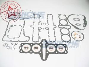 Kawasaki KZ650B Engine Gasket Set 13-60210