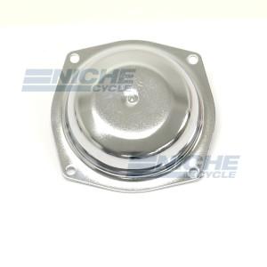 Honda CB350 SL350 CL350 Carburetor Top Chrome  16014-286-000