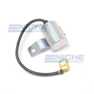 Yamaha Right Side R3 YR1 YR2C YR2 Condenser 168-81225-20-00 168-81225-20-00