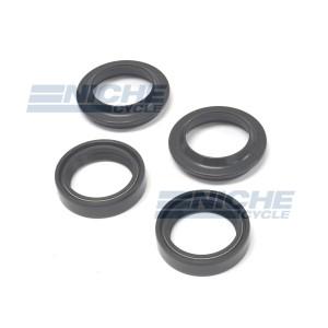 Kawasaki EN450/500 Fork and Dust Seal Kit 19-90211