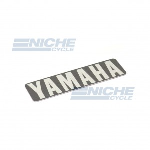 Yamaha RD400 Side Cover Decal 1A0-15435-00-00