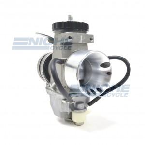 Genuine Amal, 38mm, MKII, Concentric, Left-Side Carburetor  2038/L