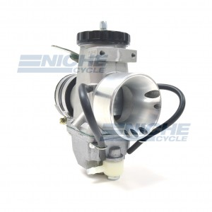 Amal 38mm, MKII, Concentric, Right-Side Carburetor 2038/R