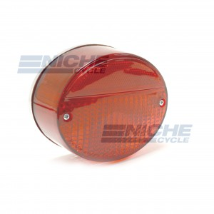 Kawasaki Taillight Assembly - Complete 23026-023