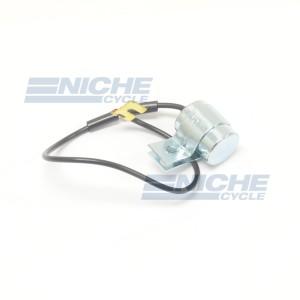 Yamaha Condenser for Hitachi Ignitions 278-81625-20-00